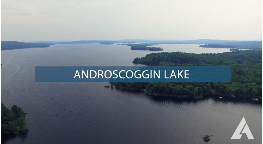 Maine Lake Property Listings